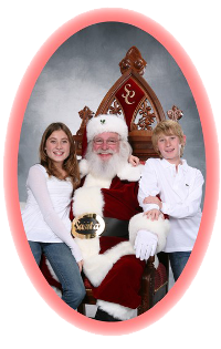 Pictures Taken with Santa
